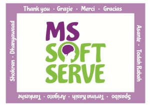 MS Softserve Gratitude